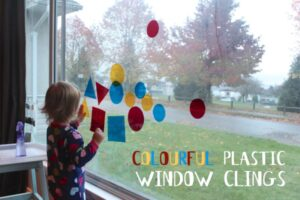 Window Clings – Customizing One To Match Your Needs The Most