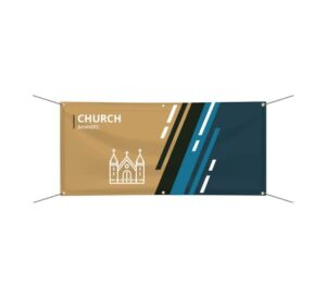 3 Super Rewards of Using Collage Church Banners for Your Next Sermon or Event